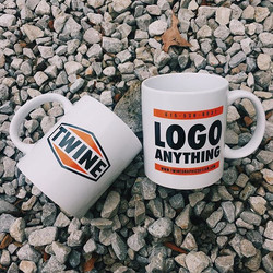 Just got in some new Twine mugs! ☕️ Come by the shop, sip some coffee with us, take a mug home, and