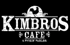 Kimbros Cafe