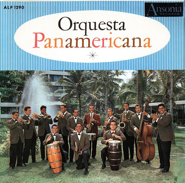 Orquesta Panamericana