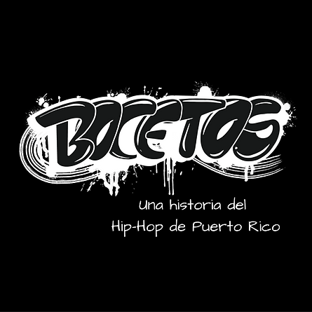 Una historia del Hip-Hop de Puerto Rico.