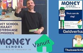 Instructievideo opdracht Geldverhaal