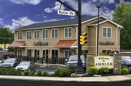 Ambler Gateway Center