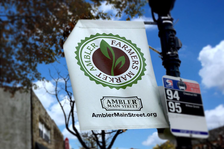 Ambler Main Street