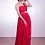 Thumbnail: Scarlet Red Gown