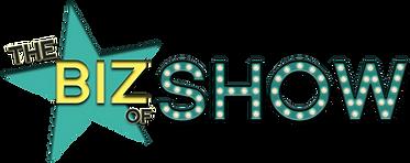 The Biz of Show Logo