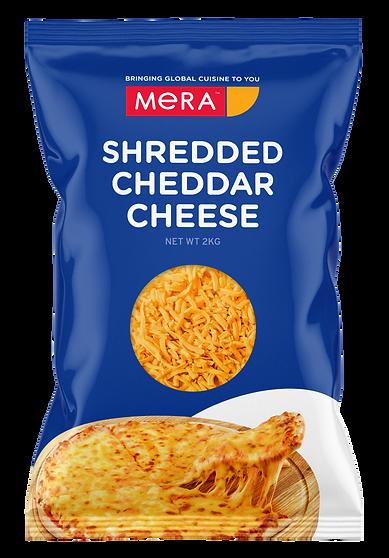 MERA Shredded Cheddar Cheese.png