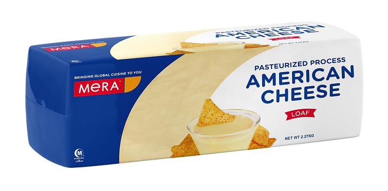 MERA American Cheese Loaf - White.png