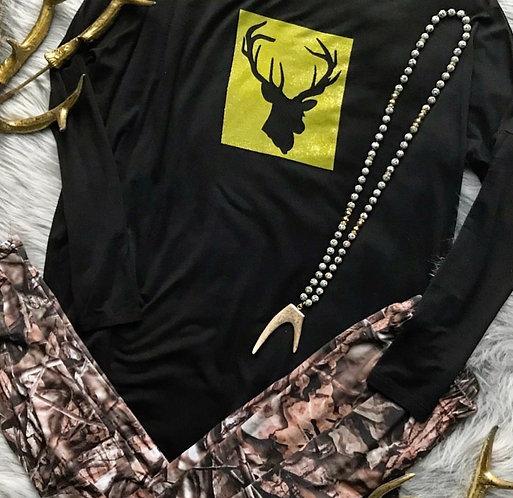 Trophy Buck Tunic