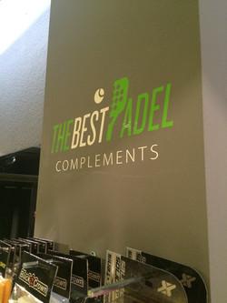 the best padel