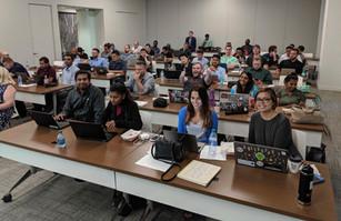 Audience of Workshop