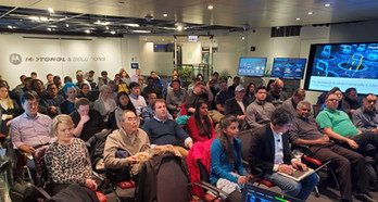 Audience of Post-Quantum Cryptography Event