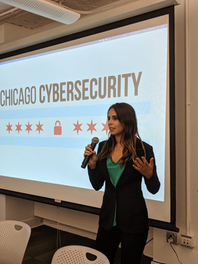 Chicago Cybersecurity event