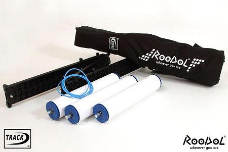 RooDol Pack Track
