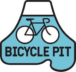 カフェゼッツとして「BICYCLE PIT」(沼津市)に登録させていただきました