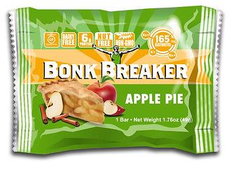 ボンクブレーカー アップルパイ