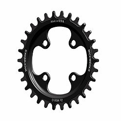 Wickwerks MTB Z-ring 1X 30