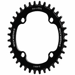 Wickwerks MTB Z-ring 1X 36