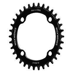 Wickwerks MTB Z-ring 1X 34
