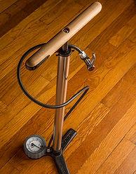 Arundel Floor Pump 1