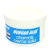 Morgan Blue SOLID CHAMOIS CREME