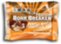 ボンクブレーカー ピーナッツバター チョコレート プロテイン