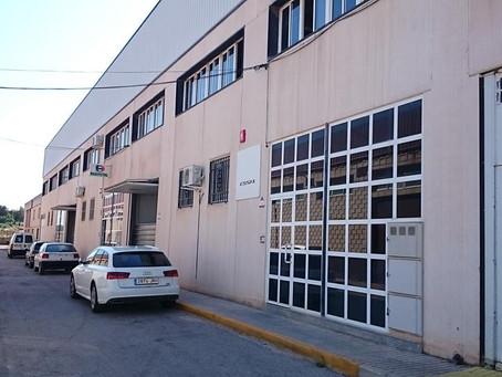 Essaxサドル工場