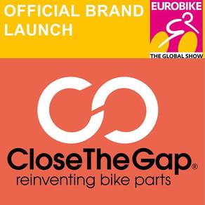 New Brand 「closethegap」のお知らせ