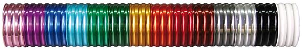 POP Products カラーサンプル