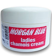 Morgan Blue CHAMOIS CREME LADIES