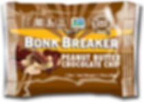 ボンクブレーカー ピーナッツバター チョコレート