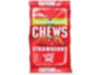 BonkBreaker Energy Chew STRAWBERRY