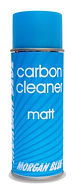 Morgan Blue CARBON CLEANER MATT