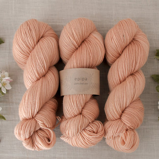 Pfirsichblüte - epipa yarns