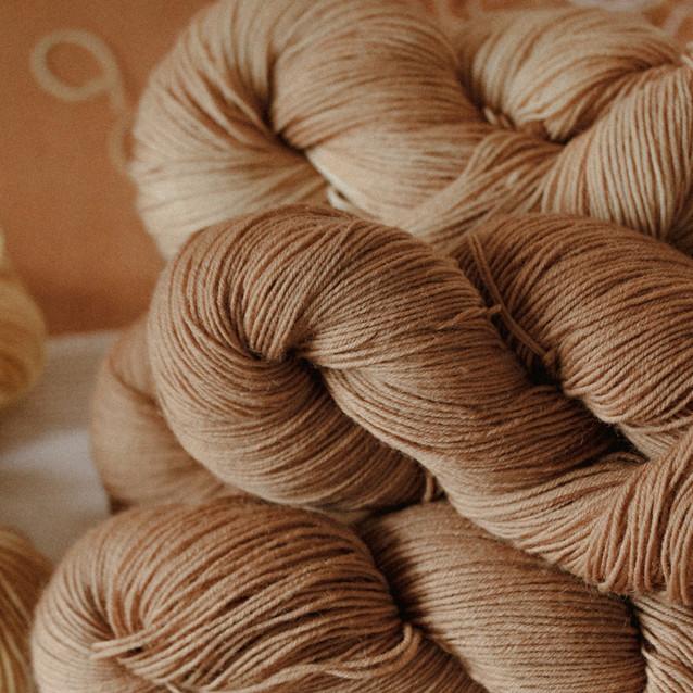 Reh & Haselmaus - epipa yarns