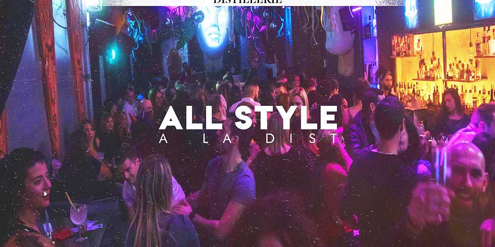 All Style à la Dist !