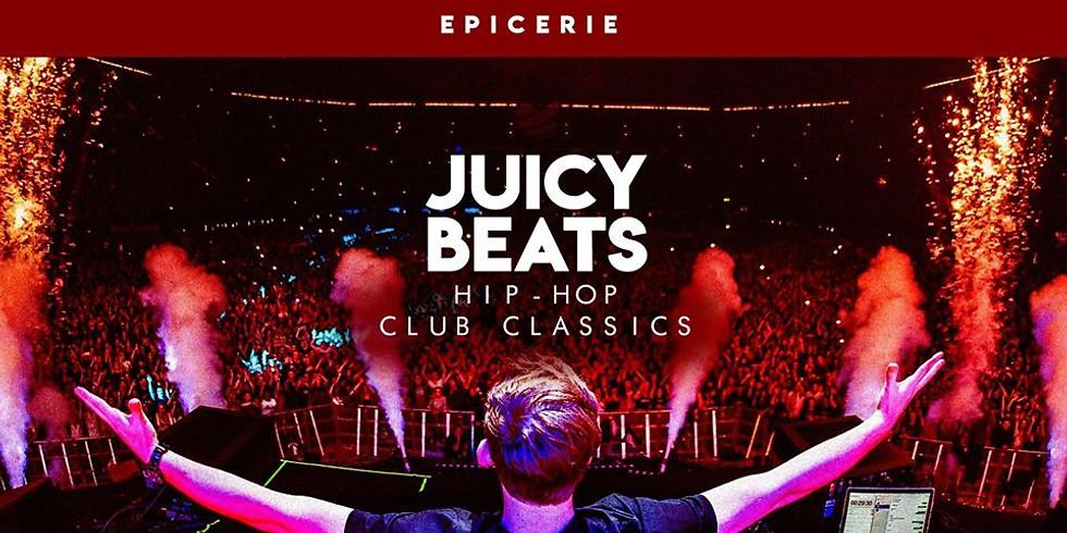 Juicy Beats