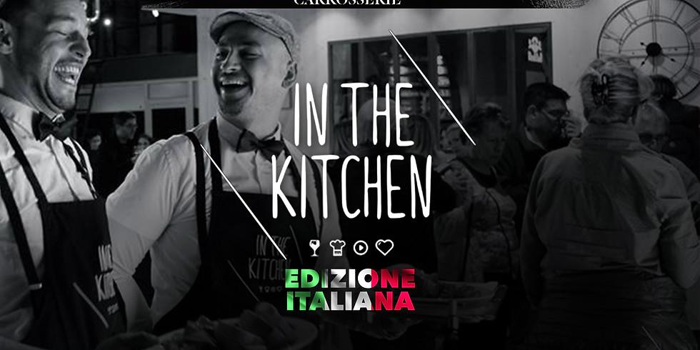 In The Kitchen - Edizione Italiana