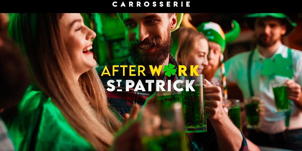 St. Patrick's Day - Afterwork