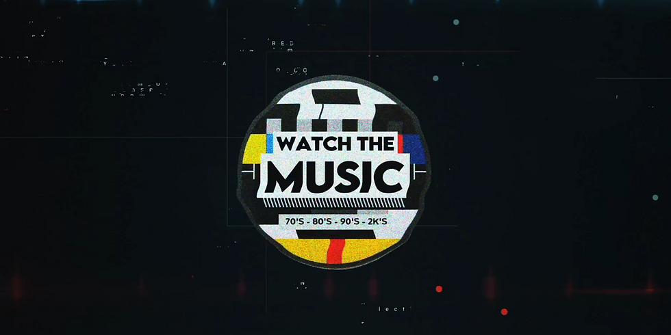 ANNULÉ - Watch the Music! (All-Style)