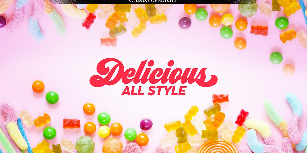 Delicious! All-Style Music