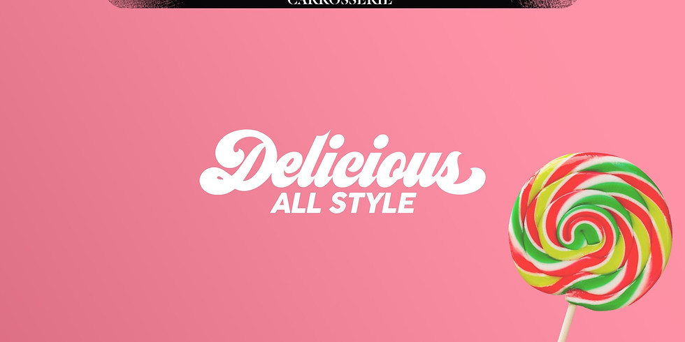 Delicious All-Style