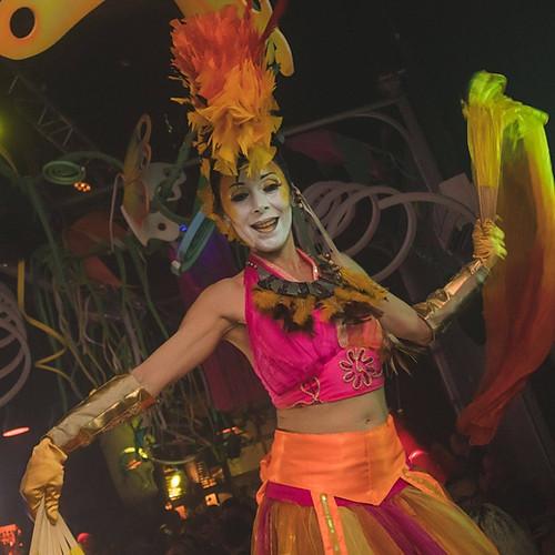 Pueblo Festival - Barranquilla
