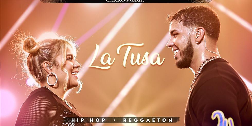 La Tusa