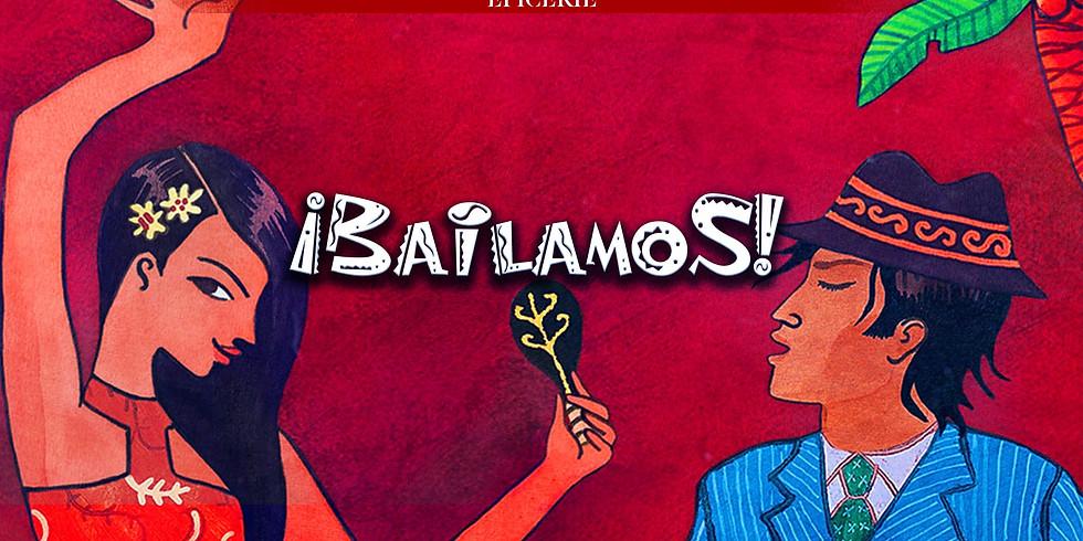VILLAGE BIRTHDAY - Bailamos !