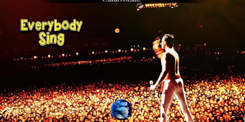 VILLAGE BIRTHDAY - Everybody Sing - 80s, 90s, 2000s, 2010s