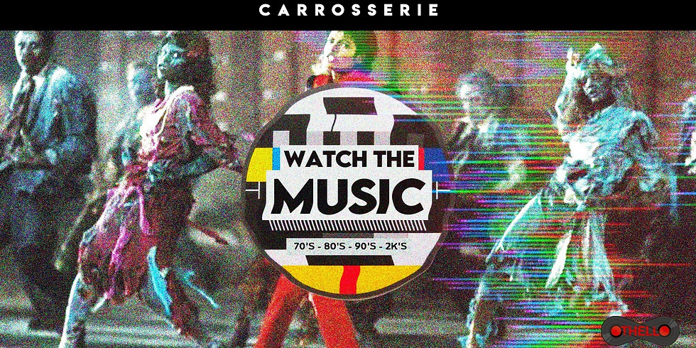 Watch The Music! - All-Style