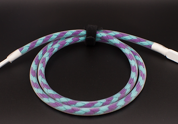 Candy Braided Cable