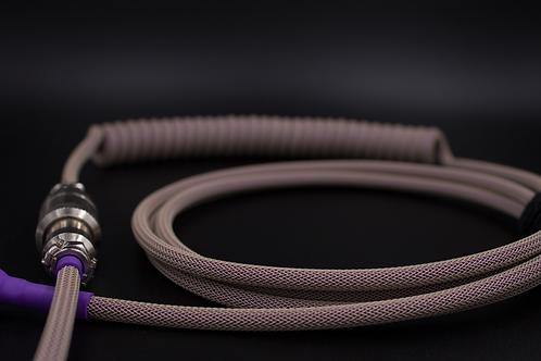 Moondust cable
