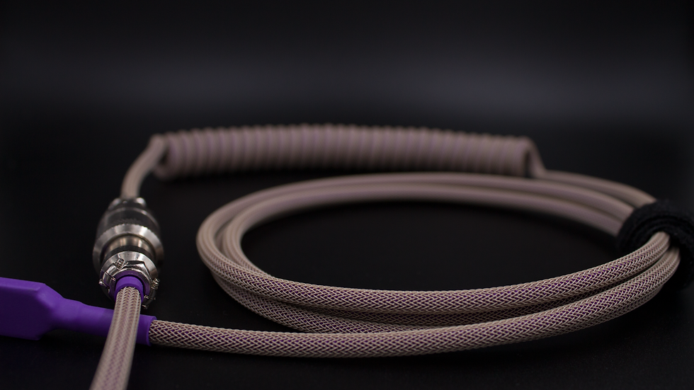 Moondust cable