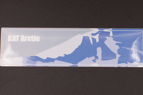 Arctic sticker